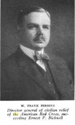 William Frank Persons