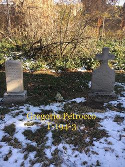 Gregorio Petrocco