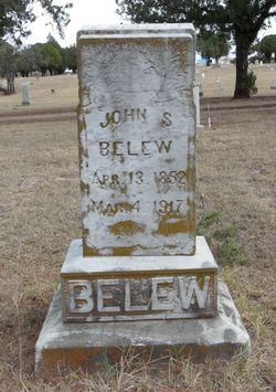 John S Belew