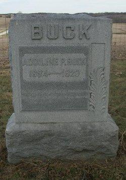 Addiline P. <I>Keithley</I> Buck
