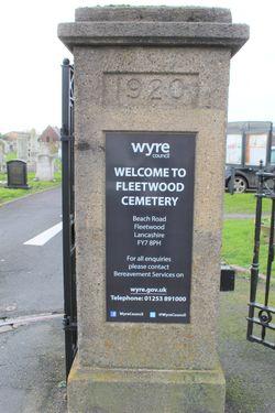 Fleetwood Cemetery