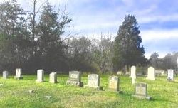 George and Stephens Family Cemetery