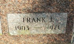 Frank J Bouton