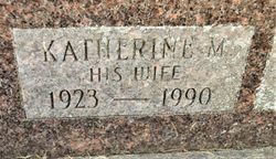 Katherine Mary <I>Bouton</I> Gilchriest