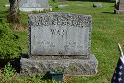 Millie Jane Wart