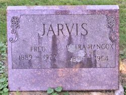 Fred Jarvis
