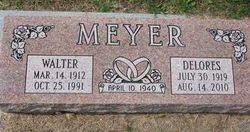Walter John Meyer