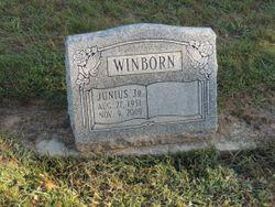 Junius Winborn, Jr