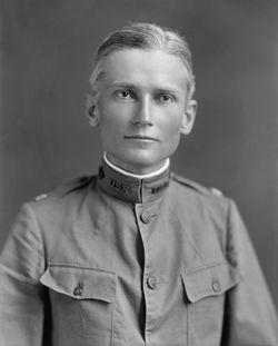 Hiram Bingham, III