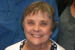 Nancy Arnold Thompson