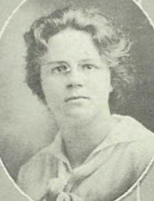 Ruby Pearl <I>Bishop</I> Ahern