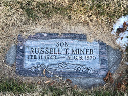 Russell Thorn Miner