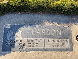 Israel T Larson