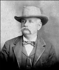 Dr William Bovee Dods