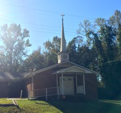 New Jerusalem Holiness Church Cemetery