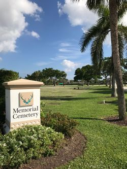 Deerfield Beach Memorial Cemetery