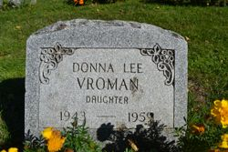 Donna Lee Vroman