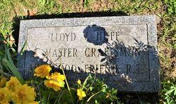 Lloyd Vincent Huff