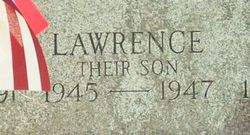 Lawrence Brewster Smith