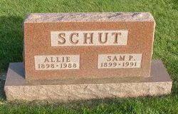 Allie <I>Schuiteman</I> Schut
