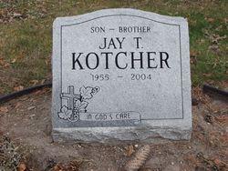 Jay Thomas Kotcher