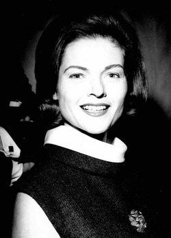 Nancy Dickerson Whitehead