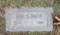 Loren Davis