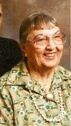 Dorothy M <I>Johnston</I> Cooper