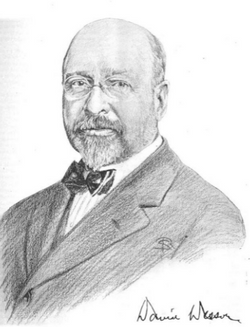 David Wesson
