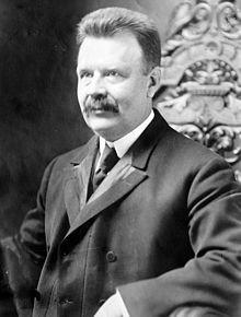 Gerrit John Diekema