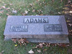 Robert Y Adams
