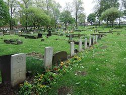 Whickham Cemetery