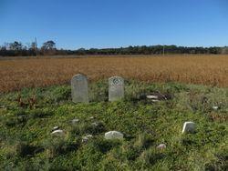 James-Parker Burial Ground