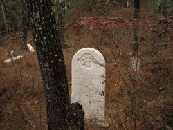 Thomas Evans Cemetery