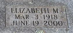 Elizabeth M Austin