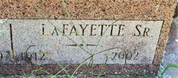 LaFayette C Hoag, Sr
