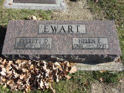 Everett Delano Ewart