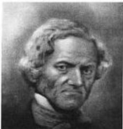 John Pierre Burr