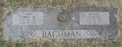 Chris H Bachman