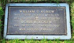 William Clarence Agnew
