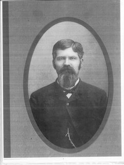 William Andrew Taylor, Sr