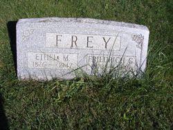Ethel M Frey