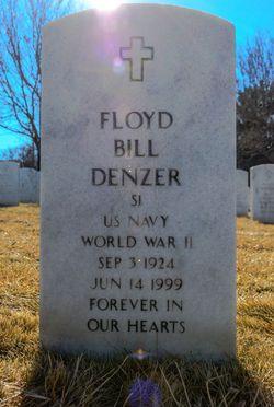 Floyd Bill Denzer