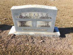 Lizzie <I>Matthew</I> Glass