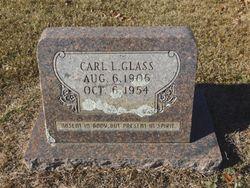 Carl Lee Glass
