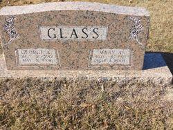George Allison Glass