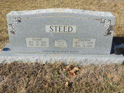 Delbert James Steed