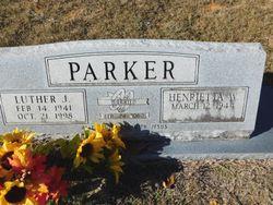 Luther Jerald Parker