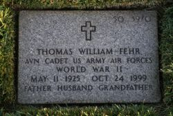 Thomas William Fehr