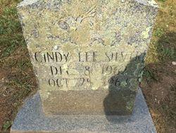 Cindy Lee Silver